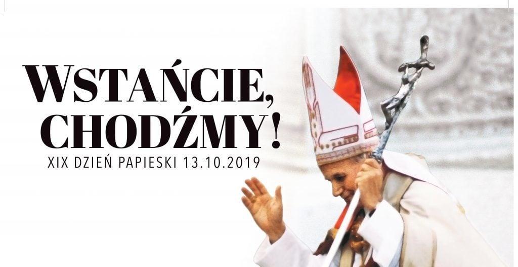Xix Dzień Papieski 1024x527